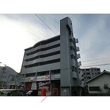 JK Room 足原店 多目的スペース テレワーク推奨の外観の写真