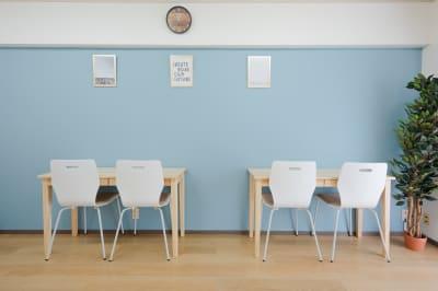 天神FRIENDSⅤ 広い・安い・綺麗な会議室!の室内の写真