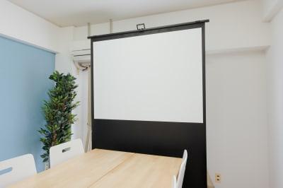 天神FRIENDSⅤ 広い・安い・綺麗な会議室!の設備の写真