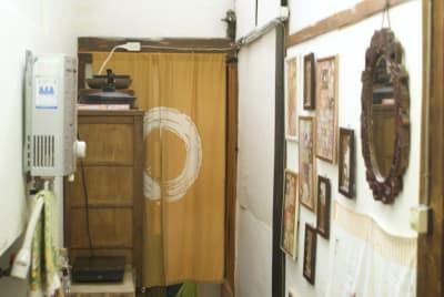 Sasaratei  京町屋 沙々羅亭の室内の写真