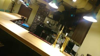 渋谷のoasis 居心地ワークスペースの設備の写真