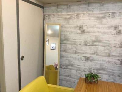 渋谷駅ハチ公口3分 多目的スペースの室内の写真