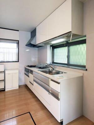 コナココキッチン レンタルキッチンの室内の写真
