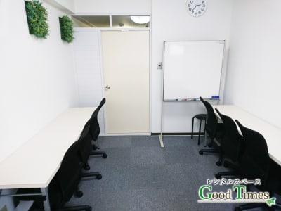 スカイメナー横浜 GoodTimesの室内の写真