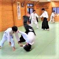 武道やダンス、ヨガのお稽古にピッタリです。 - レンタルスペースふじみ野 多目的スペース(30名用)のその他の写真