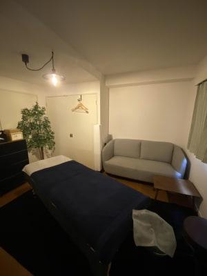 スペース イロハの室内の写真