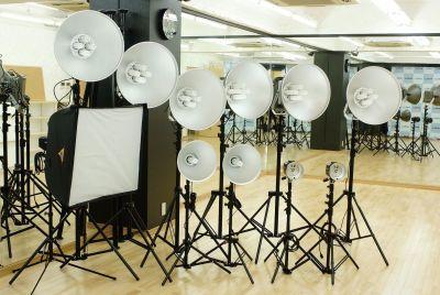 レンタルスタジオ We Love スタジオ貸切の設備の写真