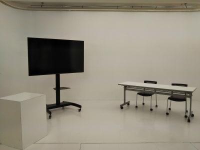 スタジオ使用例 - トライアンフ四谷スタジオ レンタルスタジオの室内の写真