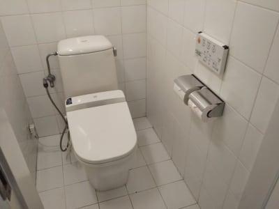 トイレ - トライアンフ四谷スタジオ レンタルスタジオの室内の写真