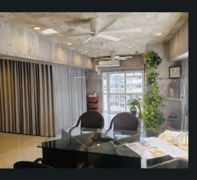会員制シェアサロンのフリータイム枠募集いたします。 - 会員制シェアサロンRealize シェアサロン時間貸しプランの室内の写真
