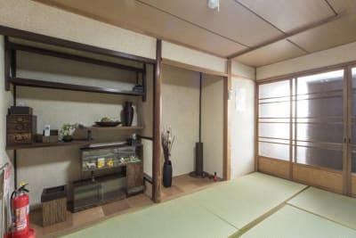 二階です - 京都VILLASOUND 一軒家まるまる貸切!の室内の写真