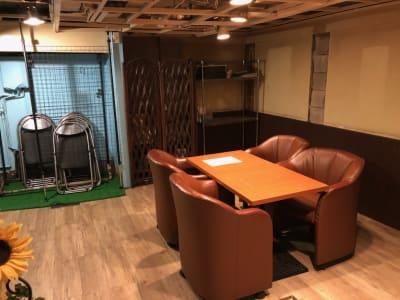 風人(カザンド) 風人レンタルスペースの室内の写真