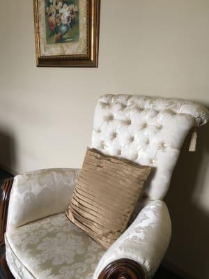 お部屋 - ラグジュアリーレンタルサロン銀座の室内の写真