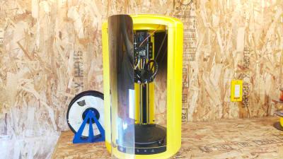 ドロンバ 3F DIYスペースの設備の写真