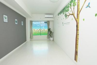iランドん 四条駅前コアロイヤル 四条烏丸駅駅前コアロイヤル204の室内の写真