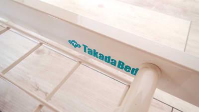 Takada Bed - 整体サロンArtBody レンタルサロンの室内の写真