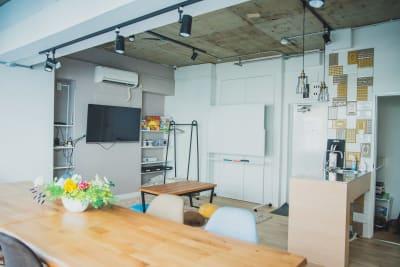 TS00157五反田 パーティースペースの室内の写真