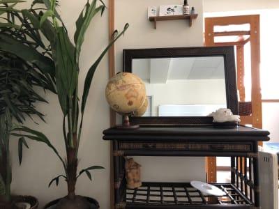 レンタルサロンあおば レンタルサロンの室内の写真