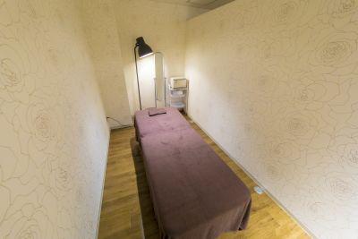 D➜スタート心斎橋 エステルーム(受付常駐で安心!)の室内の写真