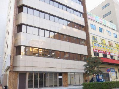 新横浜ホール【加瀬会議室】 第1会議室の外観の写真