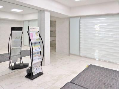 新横浜ホール【加瀬会議室】 第2会議室の室内の写真