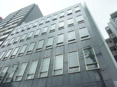 大阪会議室 新日本ビル梅田店 4階会議室(4階)の外観の写真