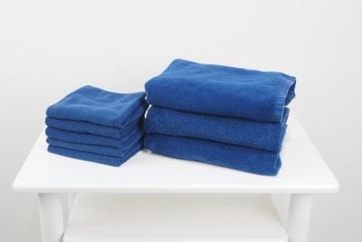 タオルも3枚までなら 無料貸し出しします。 - 馬車道レンタルサロン 無限大 馬車道/関内レンタルサロン無限大の室内の写真