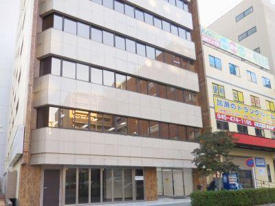 新横浜ホール【加瀬会議室】 第6会議室の外観の写真