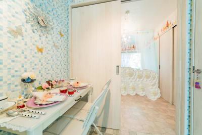 Green Wonderland 102の室内の写真