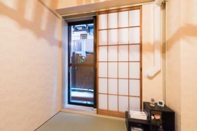 パピヨンパラダイス東新宿  3LDKの室内の写真