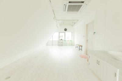STUDIO △ ROOF Maison de △ 402の室内の写真