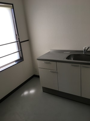 給湯室 - フマニタスビルレンタルスペース 3階・多目的会議室フロアの設備の写真