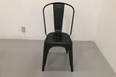 貸し出し可能な椅子です。 個数:10脚 - アトリエSubaru ギャラリーフロア(多目的な用途)の設備の写真