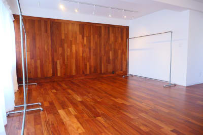 evolve show room ショールームの室内の写真