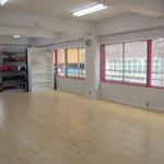 STUDIO C5 駅近ダンススタジオの室内の写真
