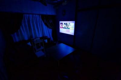 SP209 SHARESPE SP209 パーティースペースの室内の写真