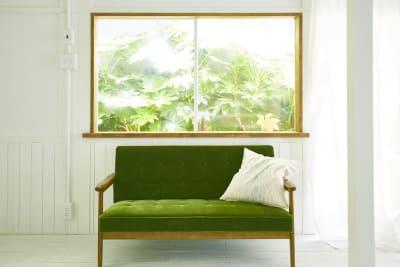 ナチュラルな雰囲気も撮影ポイント! - N-studio 庭付き自然光ハウススタジオの室内の写真