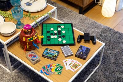 123_fika麻布十番-PS2 キッチンスペースの室内の写真