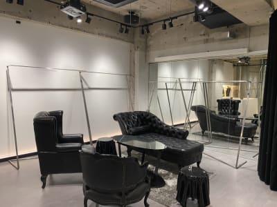 「GRUPPOTANAKA」 レンタルスペースの室内の写真