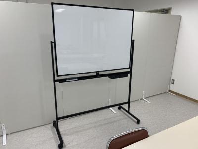 ホワイトボード - 会議室 PAL 貸し会議室 PALの設備の写真