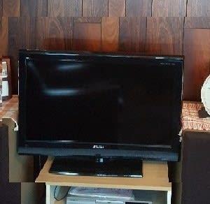 32インチ薄型テレビ - グランドピアノサロン 風の音 ピアノ不要(3名様以上)の設備の写真