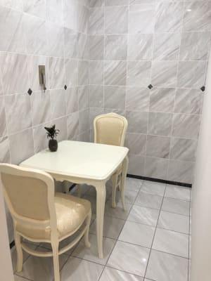 カウンセリング・打ち合わせまたは勉強スペースとして - 貸スペースゴールド ゴールドの室内の写真