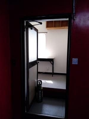 大京クラブ【レンタルスペース】 【事務スペース】の入口の写真