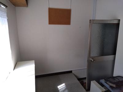 ※端に移っている荷物は撤去しています。 - 大京クラブ【レンタルスペース】 【事務スペース】の室内の写真