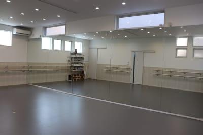 日吉 KH スタジオ レンタルスタジオの室内の写真