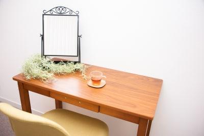 レンタルサロン「パレオ」 レンタルサロン恵比寿の設備の写真