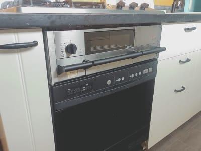 DS KITCHEN 【平日限定】キッチン半額プランの設備の写真