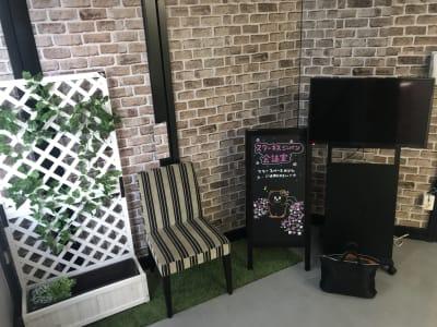 会議室入り口 - スターネスジャパン会議室 吹上のレンタルスペース、貸会議室の室内の写真