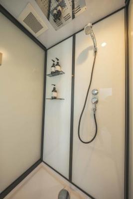 illi 下北沢 広々リビング(501)の室内の写真