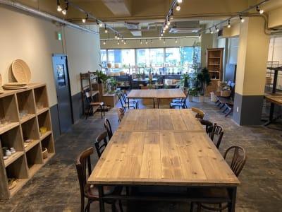 イベントスペース - KLASI COLLEGE 平日利用 レンタルキッチンの室内の写真